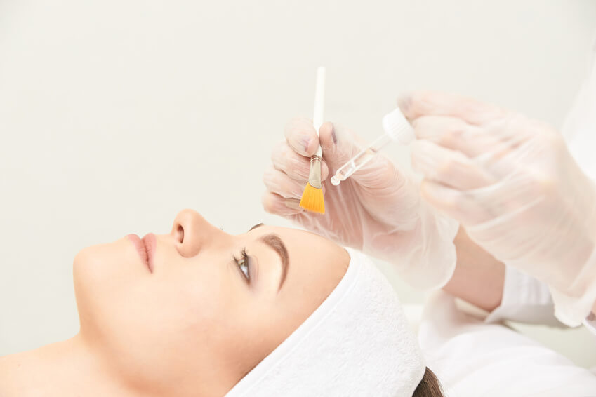 Medical Peel by Dr Zein Obagi