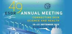 49th European Society for Dermatological Research
